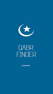 Qabr Finder- screenshot thumbnail