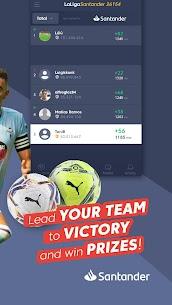 Descargar LaLiga Fantasy MARCA️ 2021: Soccer Manager para PC ✔️ (Windows 10/8/7 o Mac) 6