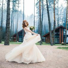 Wedding photographer Olya Lazareva (olawedding). Photo of 30.08.2017