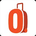 CheapOair: Cheap Flights, Cheap Hotels Booking App icon