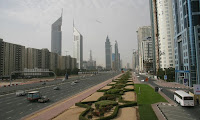 serviced apartments in Sheikh Zayed Road