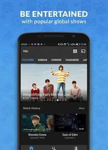 Viki: Drama TV & Film- gambar mini screenshot