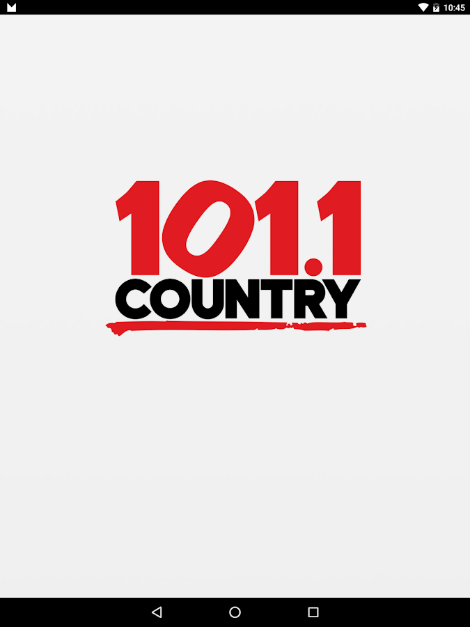 COUNTRY 101.1 Ottawa- screenshot