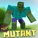 Mutant Creatures Addon icon