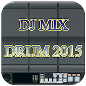 Dj Mixer Pro Drum Instrument 2