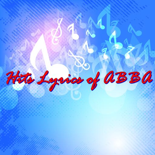 Hits Lyrics of ABBA
