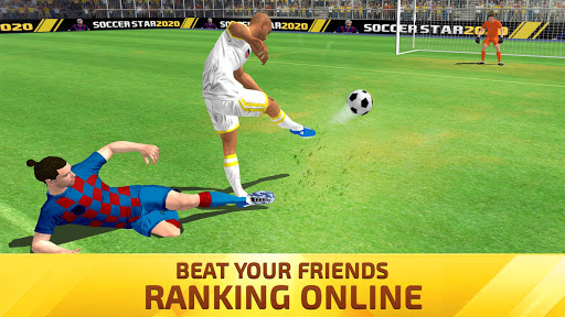 Soccer Star 2020 Top Leagues: Play the SOCCER game 2.3.0 screenshots 4