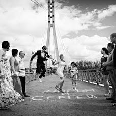 Wedding photographer Nikolay Yadryshnikov (Sergeant). Photo of 29.08.2015