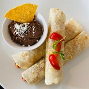 Breakfast Mini Burritos (3pcs)