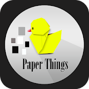 How To Make Paper Things Videos