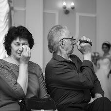 Wedding photographer Igor Petrov (fotopo1). Photo of 30.07.2018