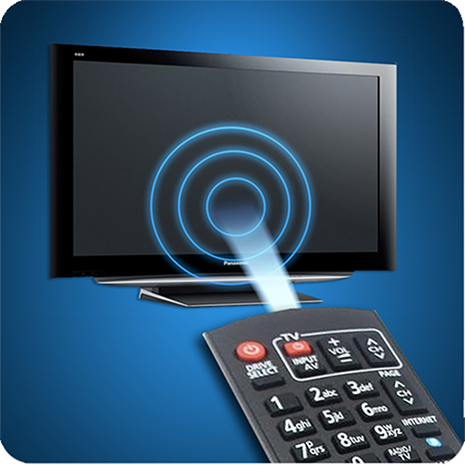 Remote for Panasonic TV - Apps on Google Play
