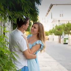 Vestuvių fotografas Aleksandra Malysheva (Iskorka). Nuotrauka 19.03.2019