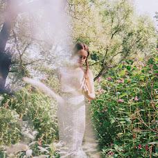 Wedding photographer Anna Samsonova (Asam). Photo of 11.10.2018