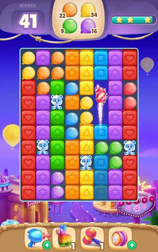 Cube Rush Adventure 6.5.6 screenshots 14