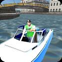 Miami Crime Simulator 2 icon