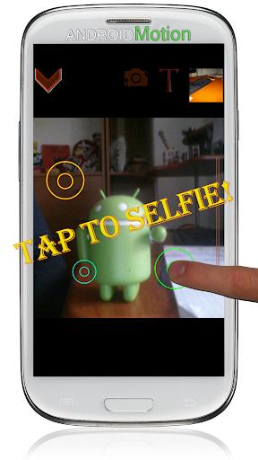 玩攝影App|轻松点击按钮免費|APP試玩