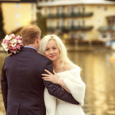 Wedding photographer Olga Vollinger (Austriaphoto123). Photo of 21.04.2015