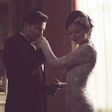 Wedding photographer Aleksandr Bobrov (BobrovAlex). Photo of 19.11.2015