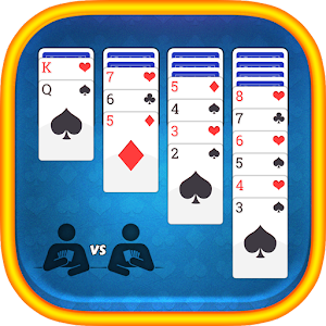 Solitaire Multiplayer for PC and MAC