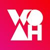 WOAH App Icon