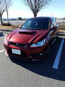 エクシーガ YA5 GTの洗車のカスタム事例画像 芳彦さんの2019年01月21日16:21の投稿
