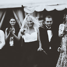 Wedding photographer Dmitriy Mikhalakiy (DartKain). Photo of 12.09.2017