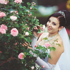 Wedding photographer Ilya Fomin (bkmz). Photo of 30.06.2013