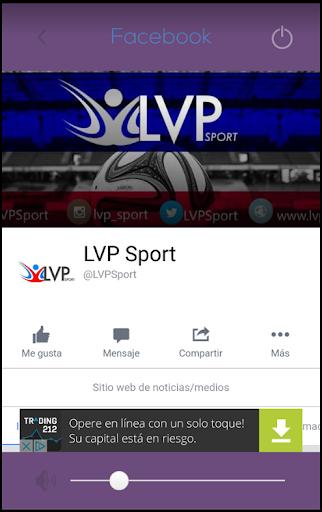 LVP Sport 1.0 screenshots 3