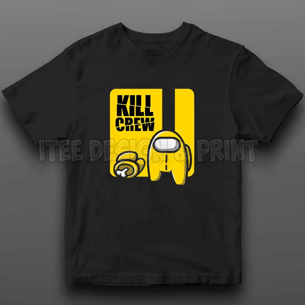 Kill Crew Among Us 12