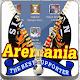 Aremania Lock Screen