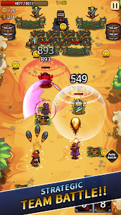 Wonder Knights : Retro Shooter RPG 2.1.7 APK Mod for Android 1