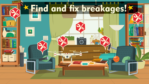 Tiny repair u2013 game for kids 1.0.1:3 2