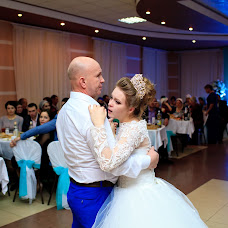 Wedding photographer Oleg Scherbakov (Helg2015). Photo of 08.03.2017