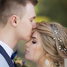 Wedding photographer Aleksandr Sluzhavyy (AleksSluzh). Photo of 02.12.2018