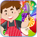 Fruit Chop Chop icon