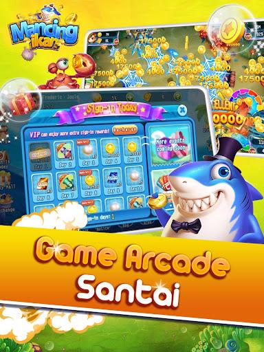Game Mancing Ikan Offline : mancing, offline, Download, Mancing, Tembak, Berhadiah, Gratis, 1.3.0, GiftCard, Giveaway