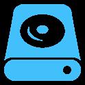 DashClock Disk Space Extension icon
