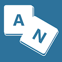 Anagram icon
