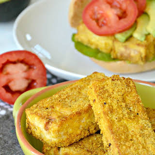 Breakfast Tofu.