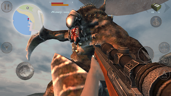 Occupation 2.5 Screenshot Image