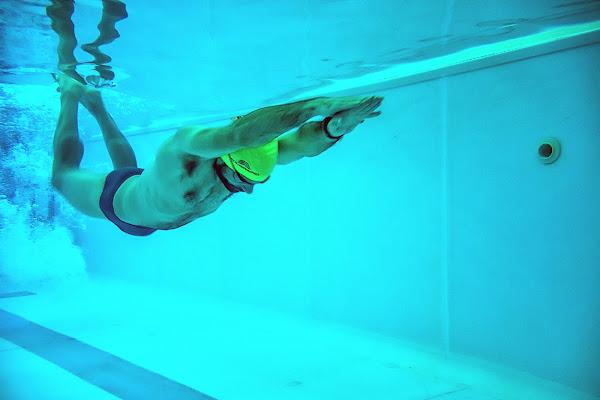 In piscina di renzodid