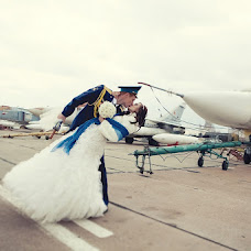 Wedding photographer Andrey Nazarenko (phototrx). Photo of 10.12.2012