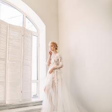 Wedding photographer Alena Golubeva (ALENNA). Photo of 25.01.2017