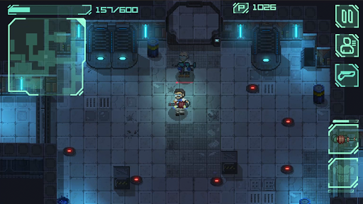 Endurance - space action modavailable screenshots 8
