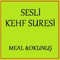 Kehf Suresi (Şeyh Mahir) icon