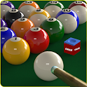 Pool Game Free Offline icon