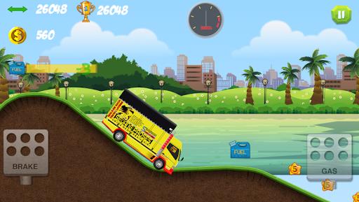 Truck simulator CANTER 8 screenshots 4