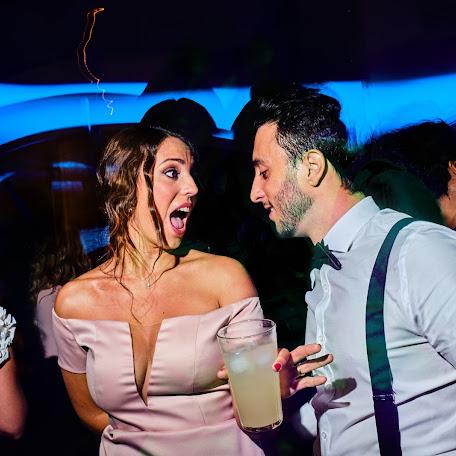 Wedding photographer Tino Gómez romero (gmezromero). Photo of 15.02.2018