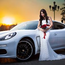 Wedding photographer Mikhail Kolosov (kolosovm). Photo of 24.09.2015